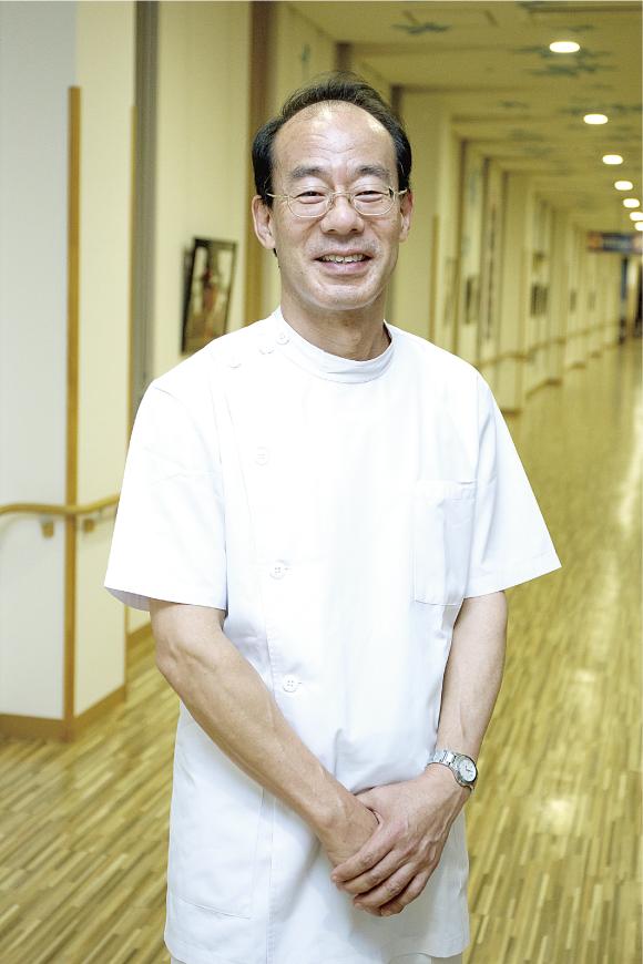 熊本労災病院佐々木雅人先生