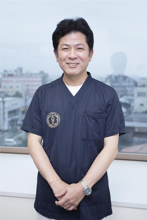 熊本総合病院倉本先生