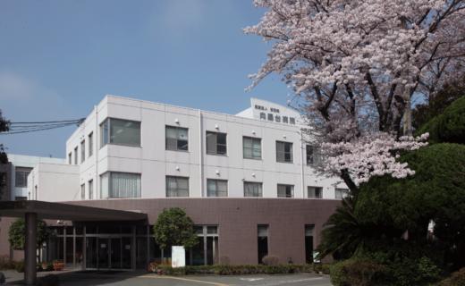 01_㈪病院外観